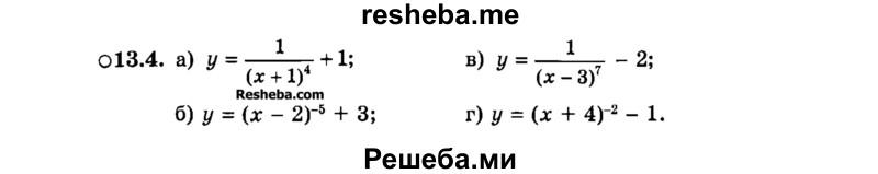 ГДЗ Алгебра 10-11 класс Мордкович, Семёнов - Учебник