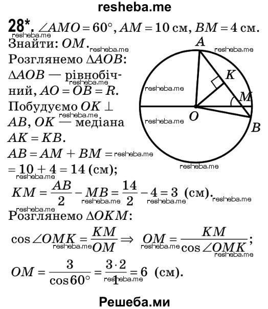 Класс гдз за по апостолова 8 геометрии